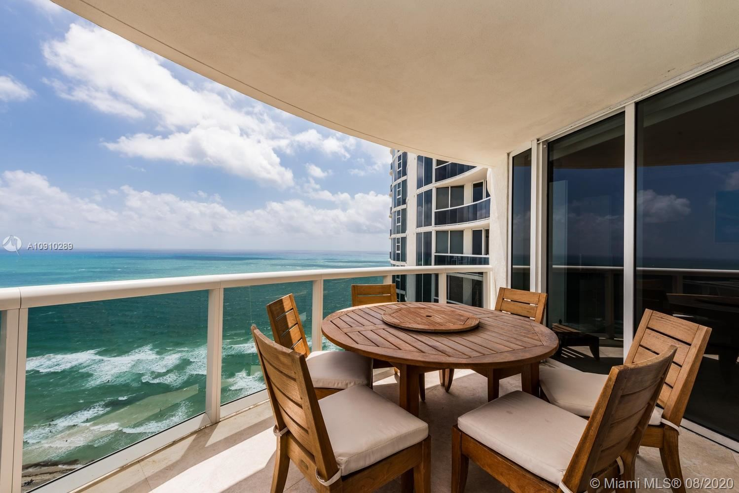 17201 Collins Ave #2908, Sunny Isles, FL 33160 - #: A10910289