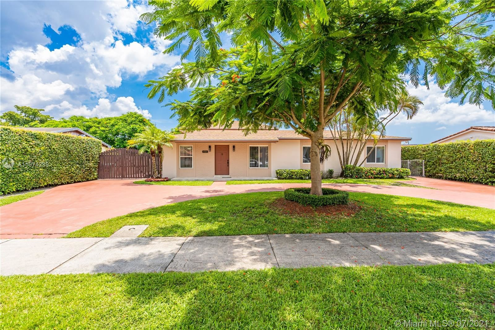 4721 SW 132nd Ave, Miami, FL 33175 - #: A11074289