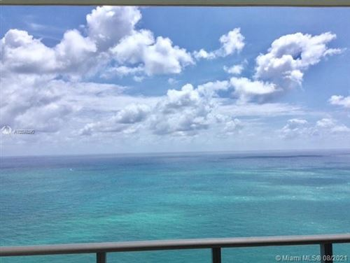 Foto de inmueble con direccion 17749 Collins Ave #3401 Sunny Isles Beach FL 33160 con MLS A10599290