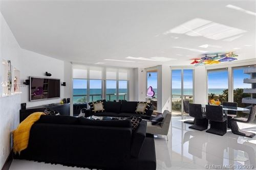 Photo of Listing MLS a10770290 in 8925 Collins Ave #5A Surfside FL 33154
