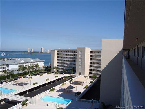 Photo of 801 Lake Shore Dr #416, Lake Park, FL 33403 (MLS # A10817290)