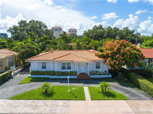 Photo of 48 Marabella Ave, Coral Gables, FL 33134 (MLS # A10935290)