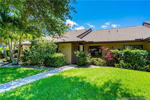 Photo of 8483 E Boca Glades Blvd E #8483, Boca Raton, FL 33434 (MLS # A11038290)