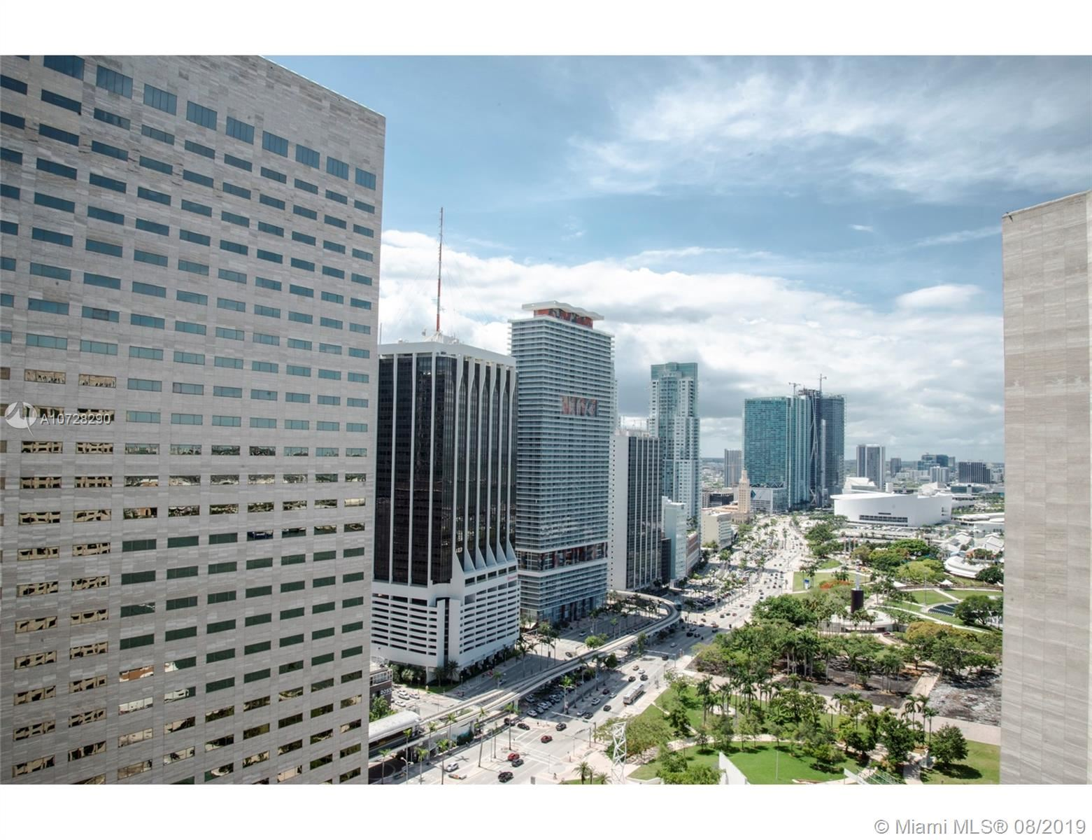 335 S Biscayne Blvd #3300, Miami, FL 33131 - #: A10728290