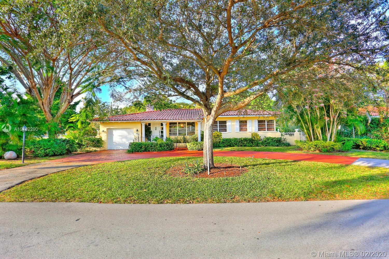 1541 Palancia Ave, Coral Gables, FL 33146 - #: A10782290