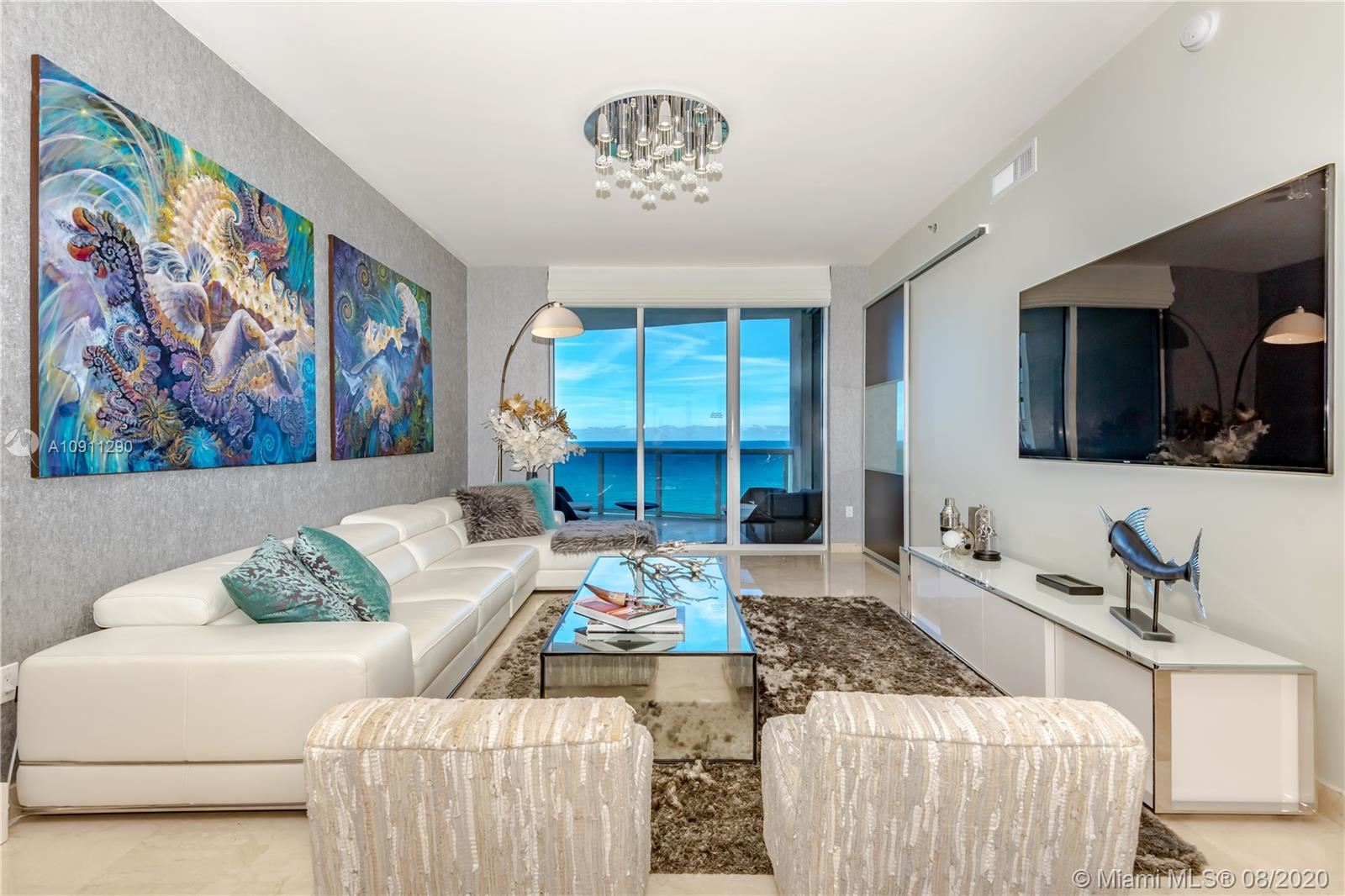 16001 Collins Ave #1904, Sunny Isles, FL 33160 - #: A10911290
