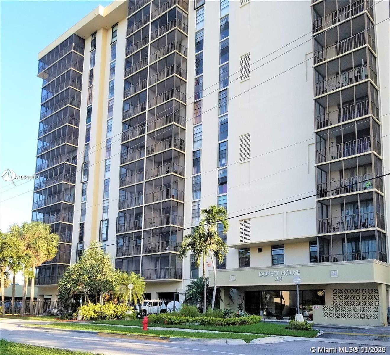 Photo of 2500 NE 135th St #A207, North Miami, FL 33181 (MLS # A10957290)
