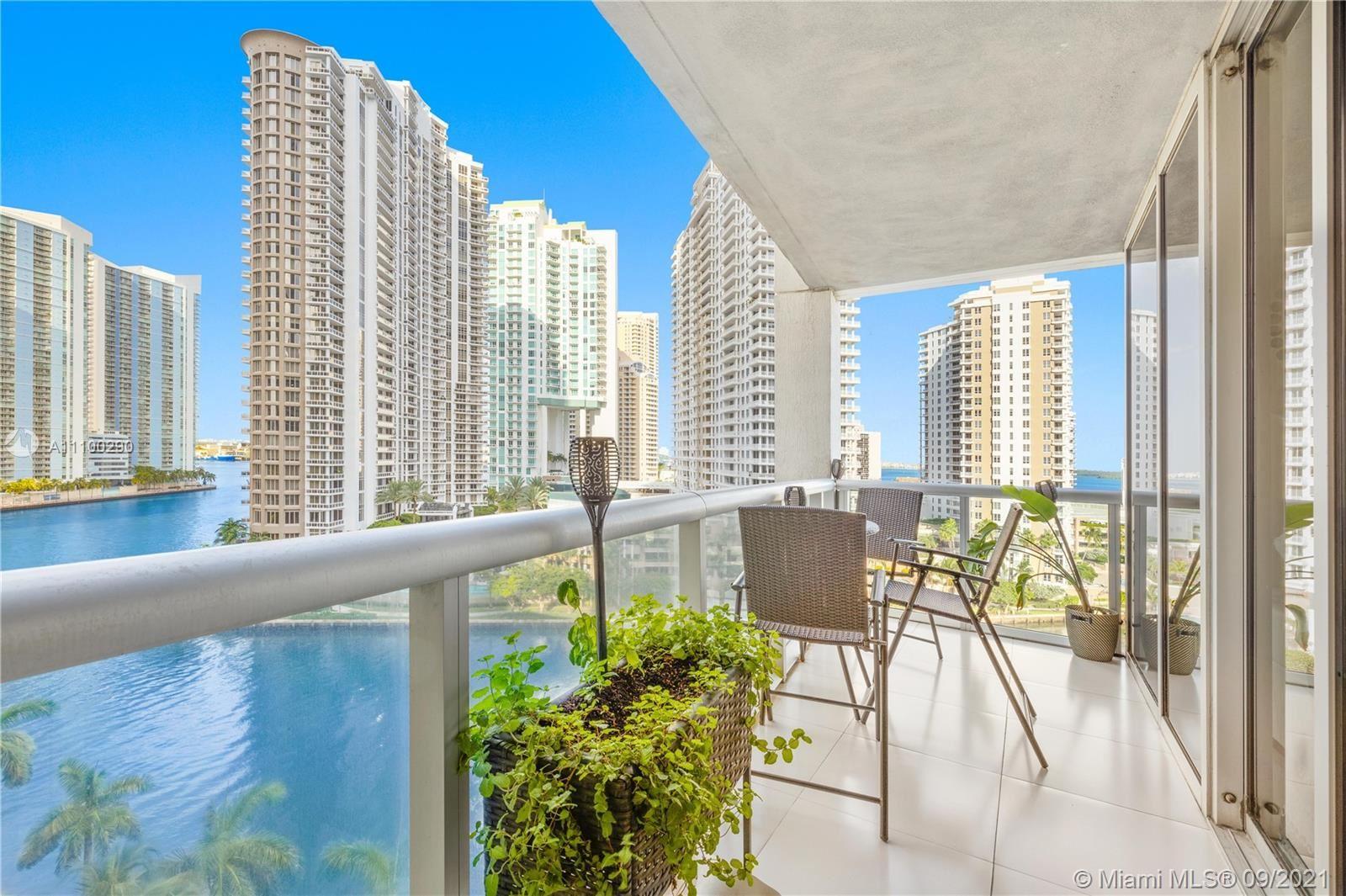 495 Brickell Ave #1002, Miami, FL 33131 - #: A11100290