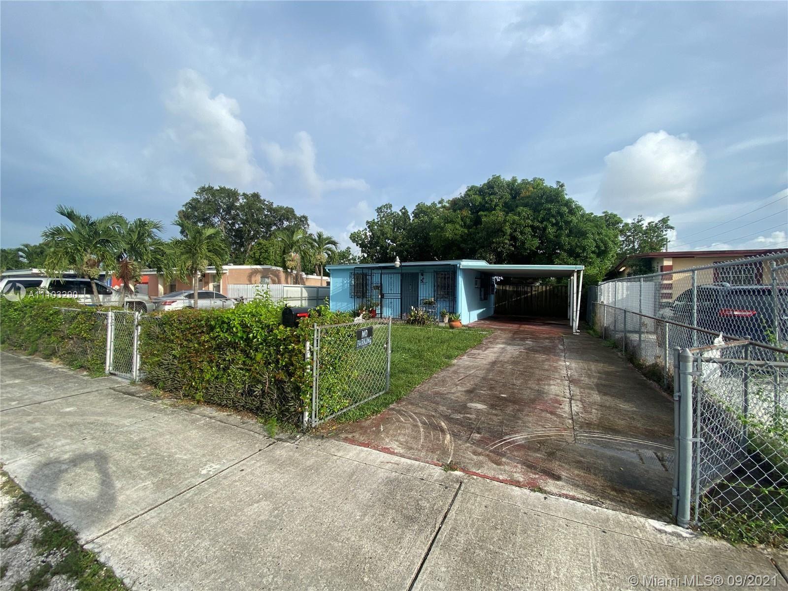 3180 NW 96th St, Miami, FL 33147 - #: A11103290