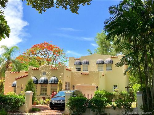 Photo of 1021 Almeria Avenue, Coral Gables, FL 33134 (MLS # A10689291)
