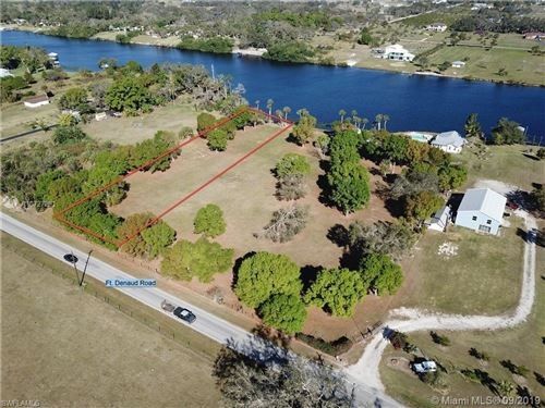 Photo of 3810 Fort Denaud, Other City - In The State Of Florida, FL 33935 (MLS # A10727291)