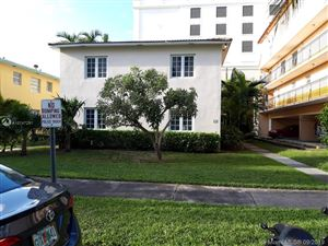 Photo of 215 Sidonia Ave #2, Coral Gables, FL 33134 (MLS # A10747291)