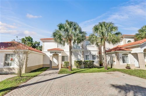 Photo of Listing MLS a10806291 in 7331 NW 173rd Dr #101 Hialeah FL 33015