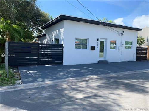 Photo of Listing MLS a10823291 in 1820 SW 25th Ave Miami FL 33145