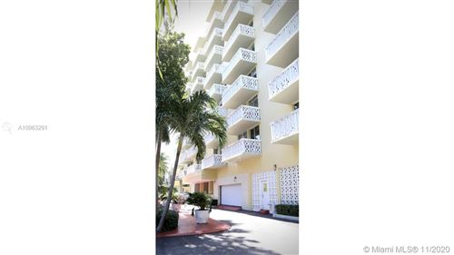 Photo of 1020 Meridian Ave #415, Miami Beach, FL 33139 (MLS # A10963291)