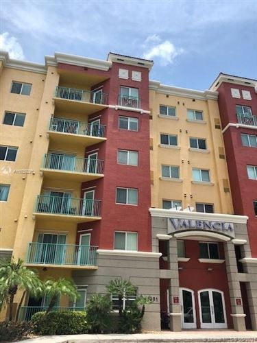 Photo of 6001 SW 70th St #311, South Miami, FL 33143 (MLS # A11039291)