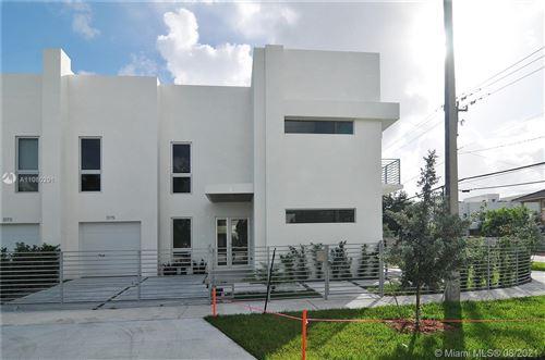 Photo of 3175 Elizabeth St #3175, Miami, FL 33133 (MLS # A11080291)