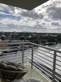 Photo of 2900 NE 30th St #7F, Fort Lauderdale, FL 33306 (MLS # A11094291)