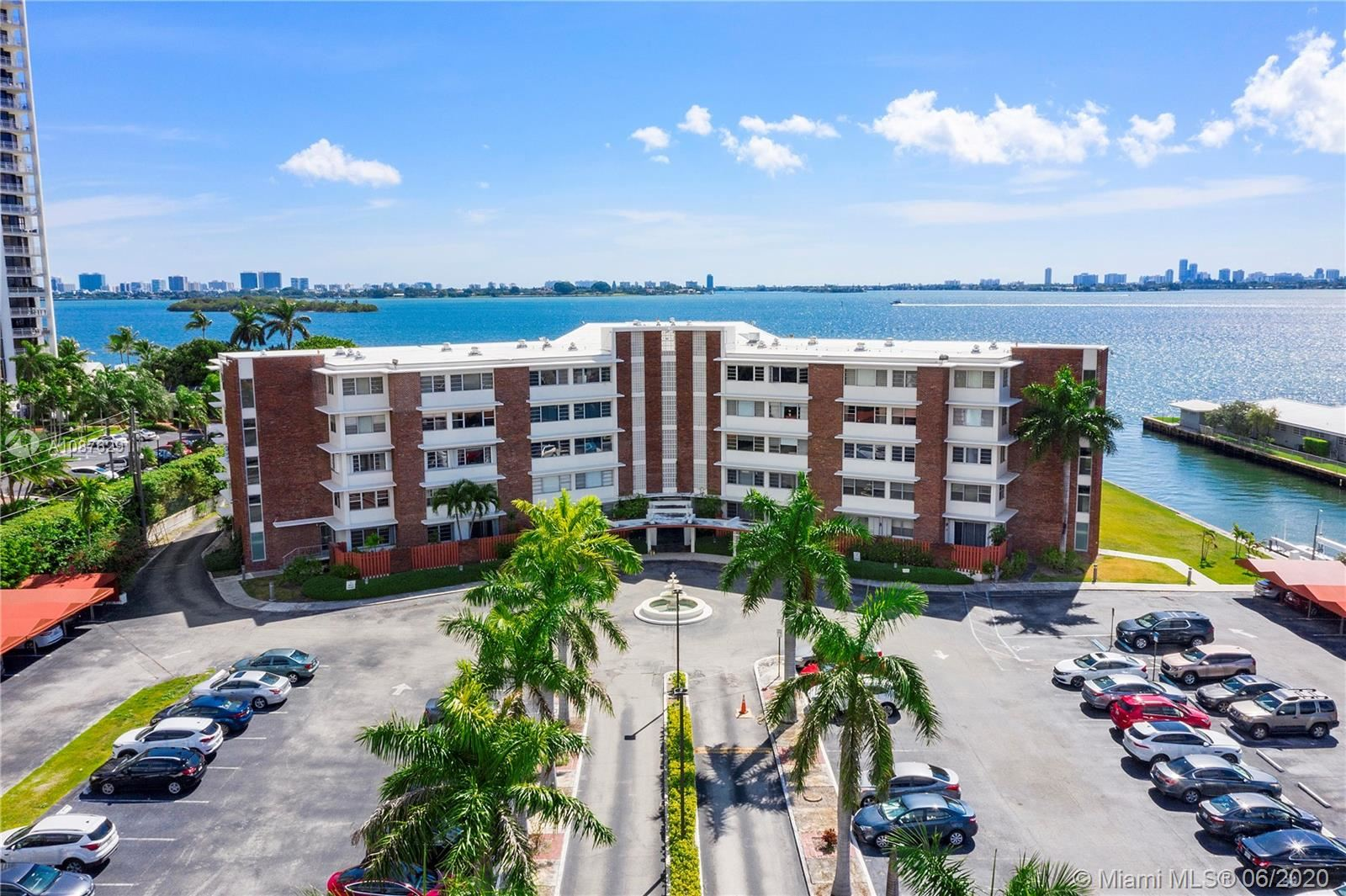 1700 NE 105th St #203, Miami Shores, FL 33138 - #: A10876291