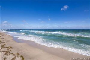 Photo of 3570 S Ocean Blvd #805, South Palm Beach, FL 33480 (MLS # A10416292)