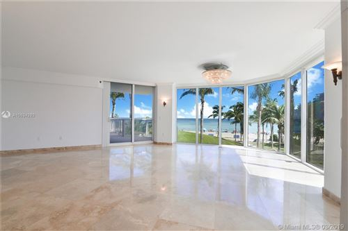Photo of 19333 Collins Ave #308, Sunny Isles Beach, FL 33160 (MLS # A10634292)