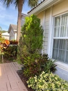 Photo of Listing MLS a10804292 in 7840 NW 70th Ave Parkland FL 33067