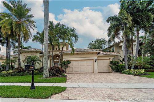 Photo of 469 Savoie Dr, Palm Beach Gardens, FL 33410 (MLS # A10870292)