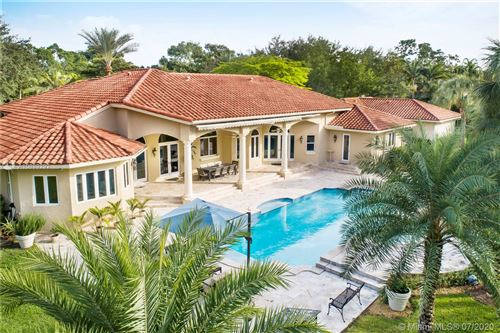 Photo of Listing MLS a10889292 in 10050 SW 62nd Ave Pinecrest FL 33156