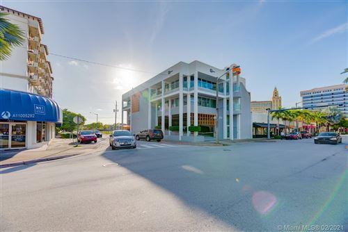 Photo of 1901 Ponce De Leon Blvd, Coral Gables, FL 33134 (MLS # A11005292)