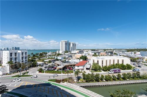 Photo of 1688 West Ave #907, Miami Beach, FL 33139 (MLS # A11030292)