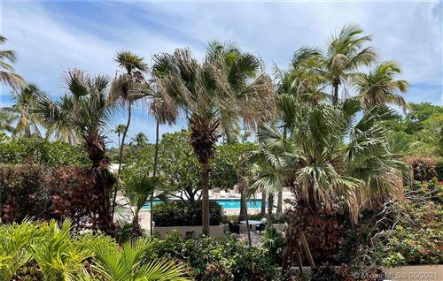 Photo of 151 Crandon Blvd #241, Key Biscayne, FL 33149 (MLS # A11058292)
