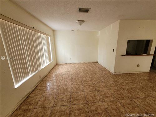 Photo of 19017 NW 45th Ave #0, Miami Gardens, FL 33055 (MLS # A11075292)