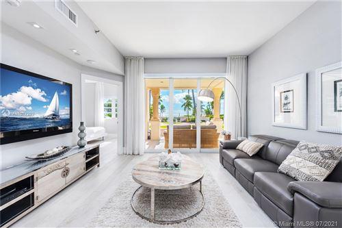 Photo of 15711 Fisher Island Dr #15711, Miami Beach, FL 33109 (MLS # A11077292)