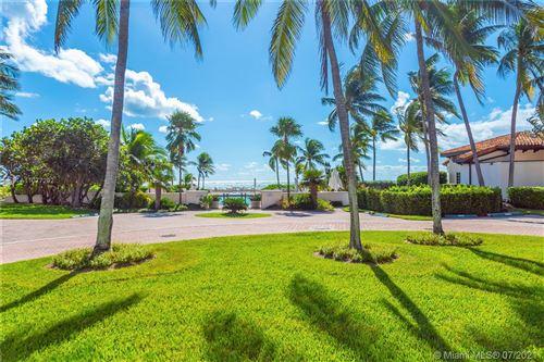 Tiny photo for 15711 Fisher Island Dr #15711, Miami Beach, FL 33109 (MLS # A11077292)