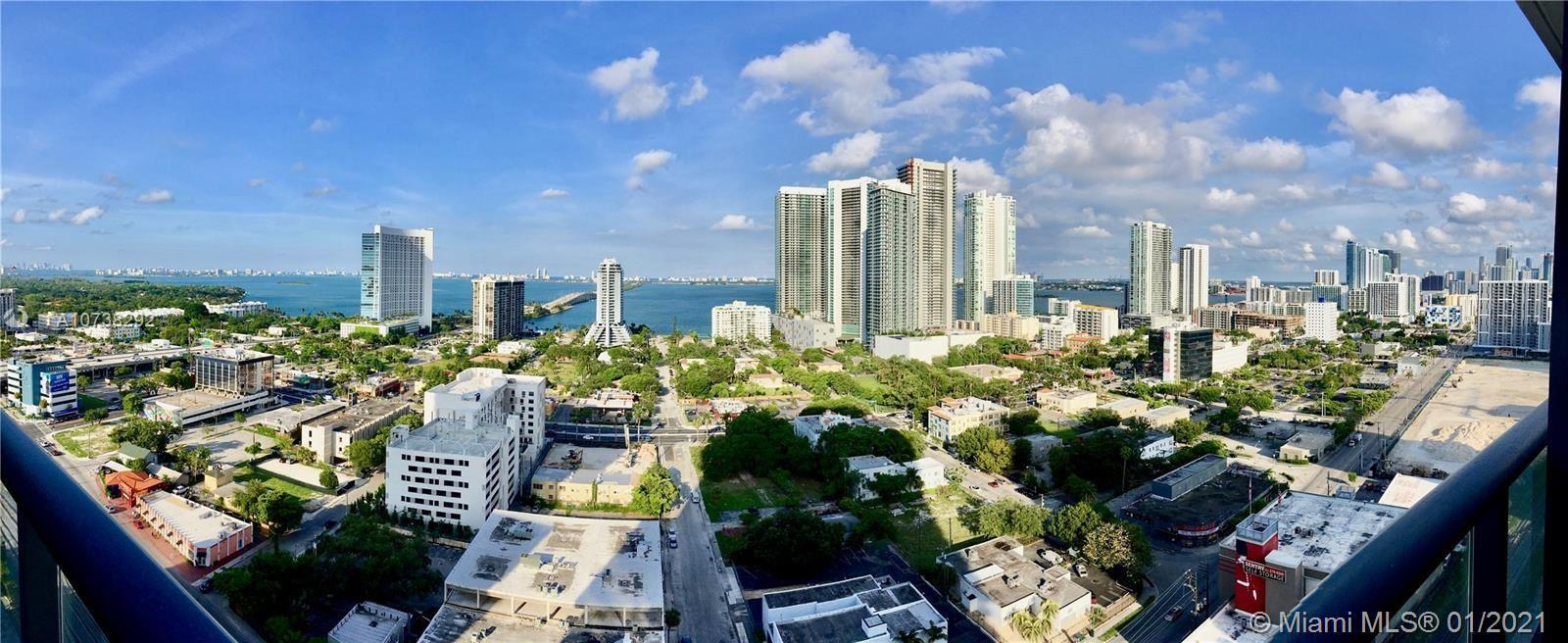 121 NE 34th St #2206, Miami, FL 33137 - #: A10738292
