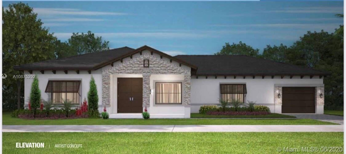 17605 SW 114 CT, Miami, FL 33157 - #: A10875292