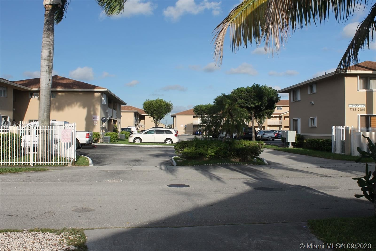7835 W 30th Ct #G-208, Hialeah, FL 33018 - #: A10918292