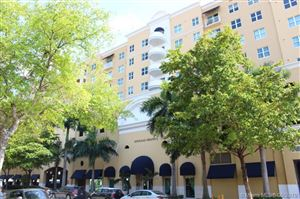 Photo of 50 Menores Ave #415, Coral Gables, FL 33134 (MLS # A10690293)