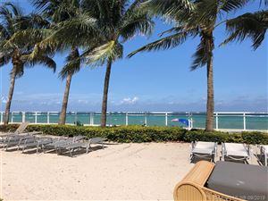 Photo of 3001 S Ocean Dr #327, Hollywood, FL 33019 (MLS # A10726293)