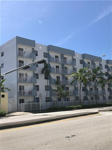 Photo of Listing MLS a10901293 in 2575 SW 27th Ave #202 Miami FL 33133
