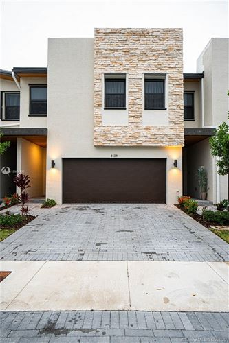 Photo of 8139 NW 104th Ct #8139, Doral, FL 33178 (MLS # A10904293)