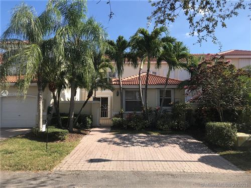 Photo of 1595 Seagrape Way #-, Hollywood, FL 33019 (MLS # A10990293)