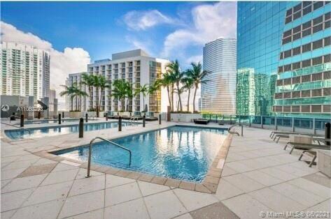 Photo of 200 Biscayne Boulevard Way #905, Miami, FL 33131 (MLS # A11060293)