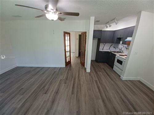 Photo of 314 NE 5th Ct #3, Dania Beach, FL 33004 (MLS # A11103293)