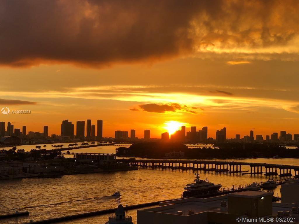 90 Alton Rd #1712, Miami Beach, FL 33139 - #: A11002293