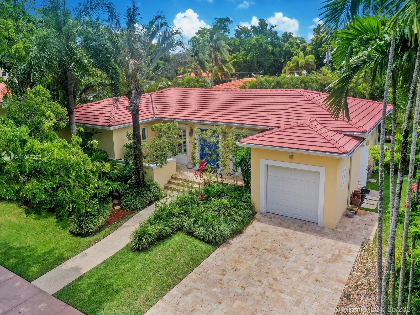 1526 Certosa Ave, Coral Gables, FL 33146 - #: A11047293