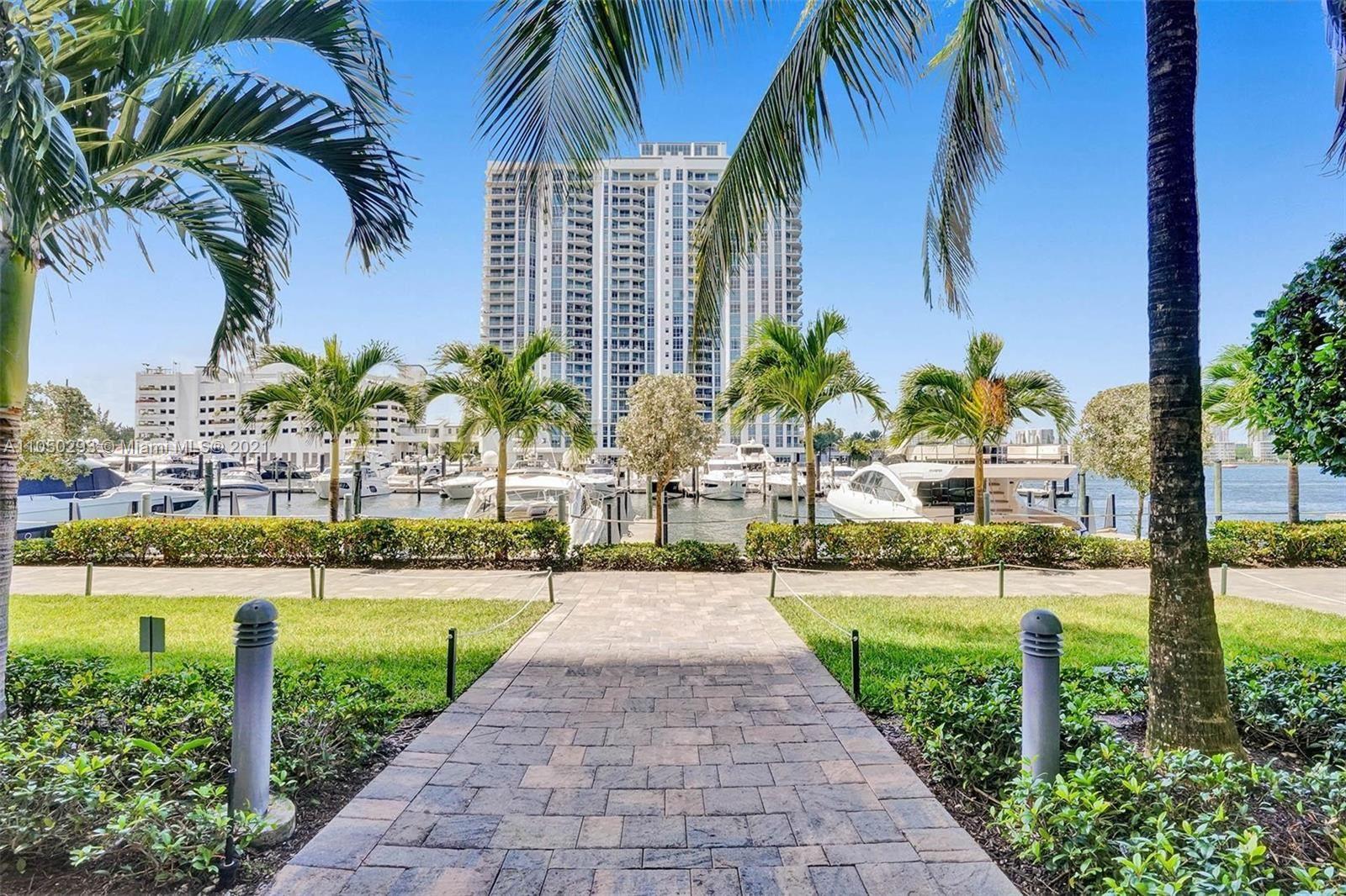 17111 Biscayne Blvd #804, North Miami Beach, FL 33160 - #: A11050293