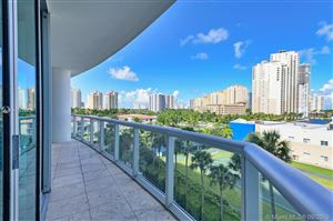 Photo of Listing MLS a10677294 in 3131 NE 188th St #2-606 Aventura FL 33180