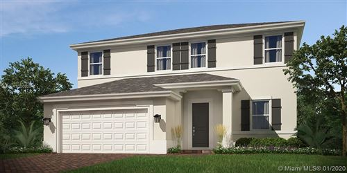 Photo of Listing MLS a10808294 in 27560 SW 135th Road Homestead FL 33032