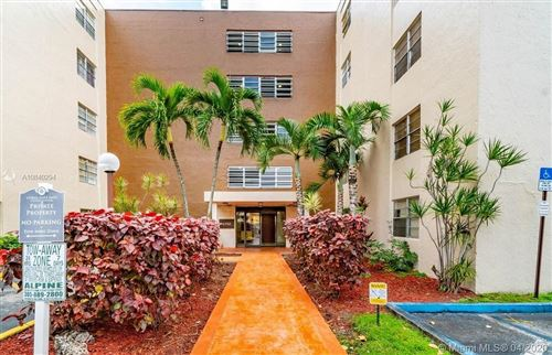 Photo of 6950 Miami Gardens Dr #2-311, Hialeah, FL 33015 (MLS # A10840294)